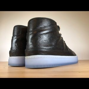 "Jordan Shoes - Air Jordan Westbrook 0 Premium ""BHM"" Size 11.5"